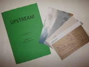 Upstream and postcards